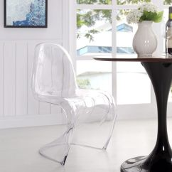 Modway Office Chair Kidkraft Star Table And Set Clear Acrylic Dining/ Dining - Free Shipping Today Overstock.com 16153306