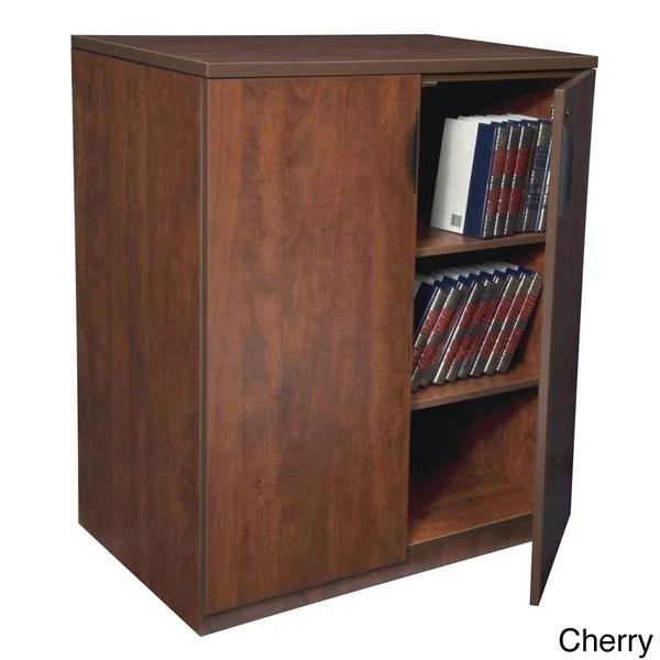 Stand Up Storage Cabinet  16177984  Overstockcom