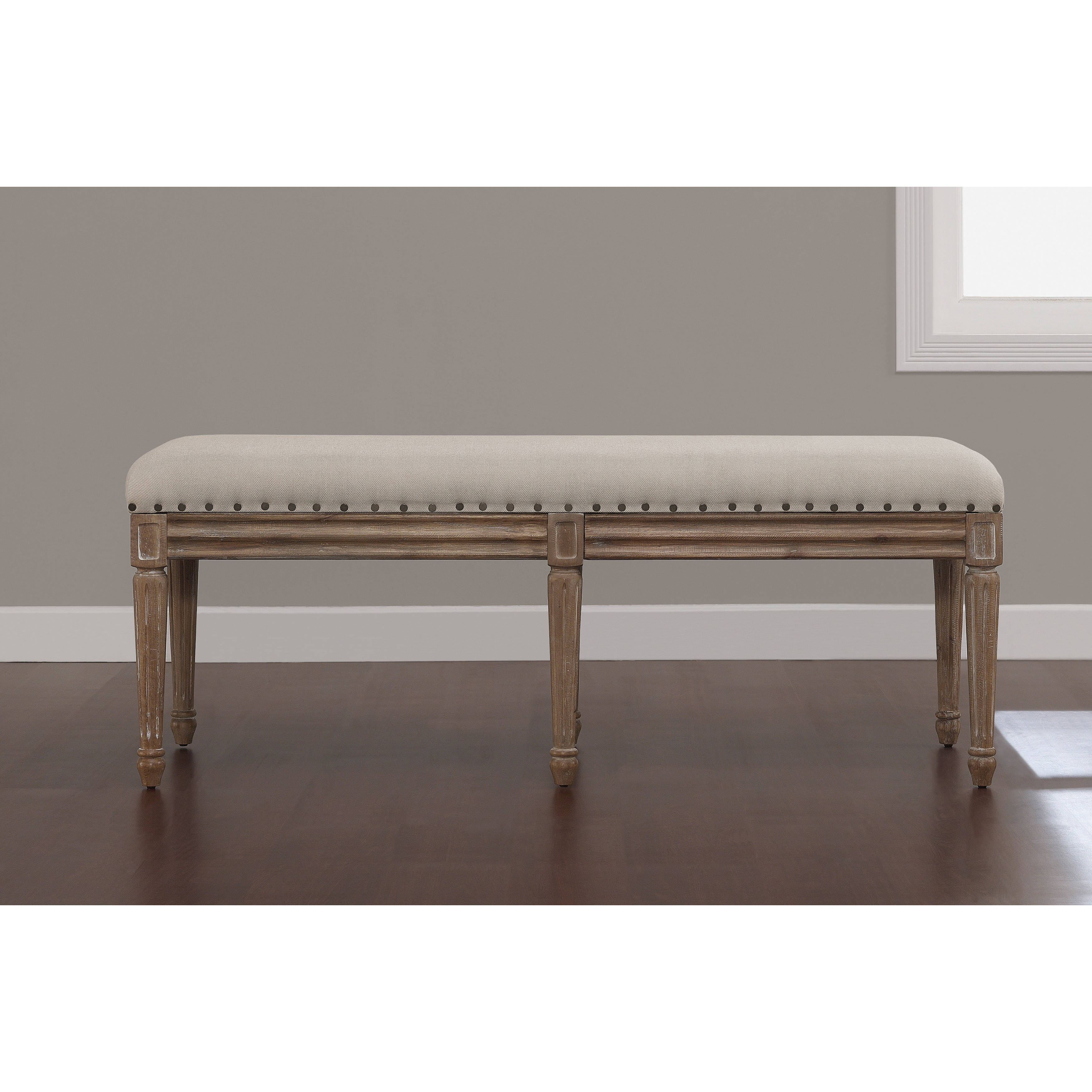 Upholstered Dining Benches Dining Room Ideas