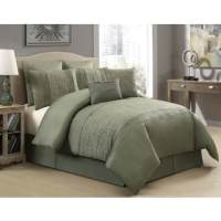 Green Comforter Sets - Overstock Shopping - New Style And ...
