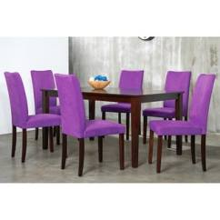 Safavieh Karna Dining Chair Arm Covers Dunelm Purple Shino Chairs - 16160485 Overstock.com Shopping Great Deals On Warehouse Of ...