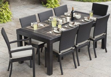 Patio Furniture Outdoor Seating Dining Overstock