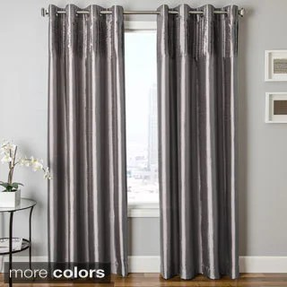 Pleated Curtains & Drapes Shop The Best Deals For Jun 2017