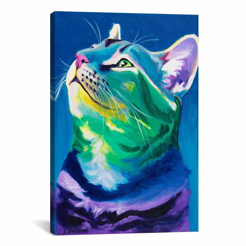 iCanvas ART DawgArt My Piece of Sky Canvas Print Wall Art