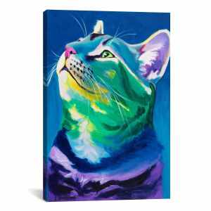 iCanvas ART DawgArt My Piece of Sky Canvas Print Wall Art