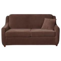 Sure Fit Stretch Pearson 3 Pc Sleeper Sofa Slipcover Full Conservatory Modular 8 Seater Rattan Corner Set Garden Furniture Slipcovers Gradschoolfairs