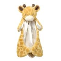 Shop Gund Huggybuddy Giraffe Blanket - Free Shipping On ...
