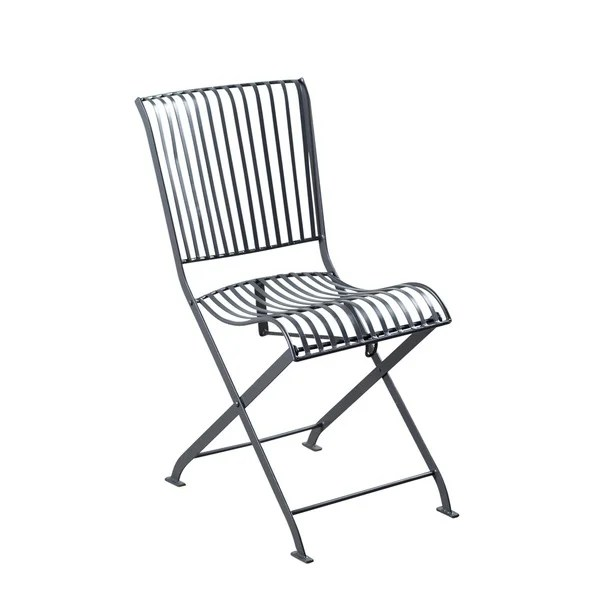 folding chair india fold up high chairs for babies shop handmade betty steel free shipping