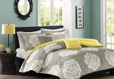 Intelligent Design Bedding Sets Bhg