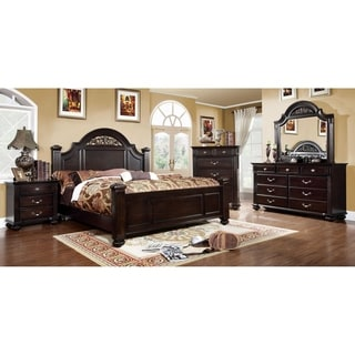 poster bed bedroom sets for less | overstock