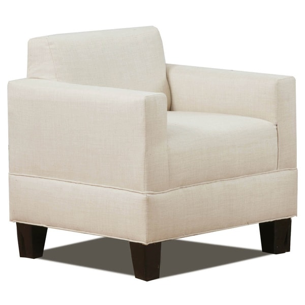 overstock arm chair where to buy beach chairs shop makenzie free shipping today com 9181560