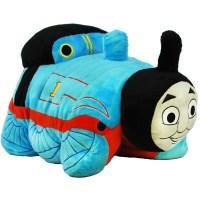 Thomas the Train Pillow Pet 18-inch Stuffed Animal ...