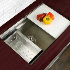 Kitchen Sinks With Drain Boards Create A Highpoint 30