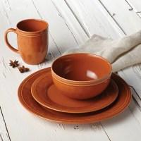 Shop Rachael Ray Cucina Dinnerware 16-piece Stoneware ...