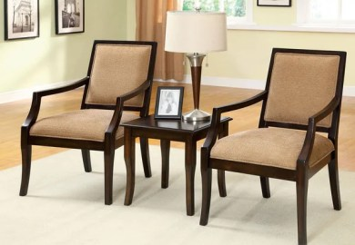 Accent Chairs Living Room Furniture Overstock Com Shopping