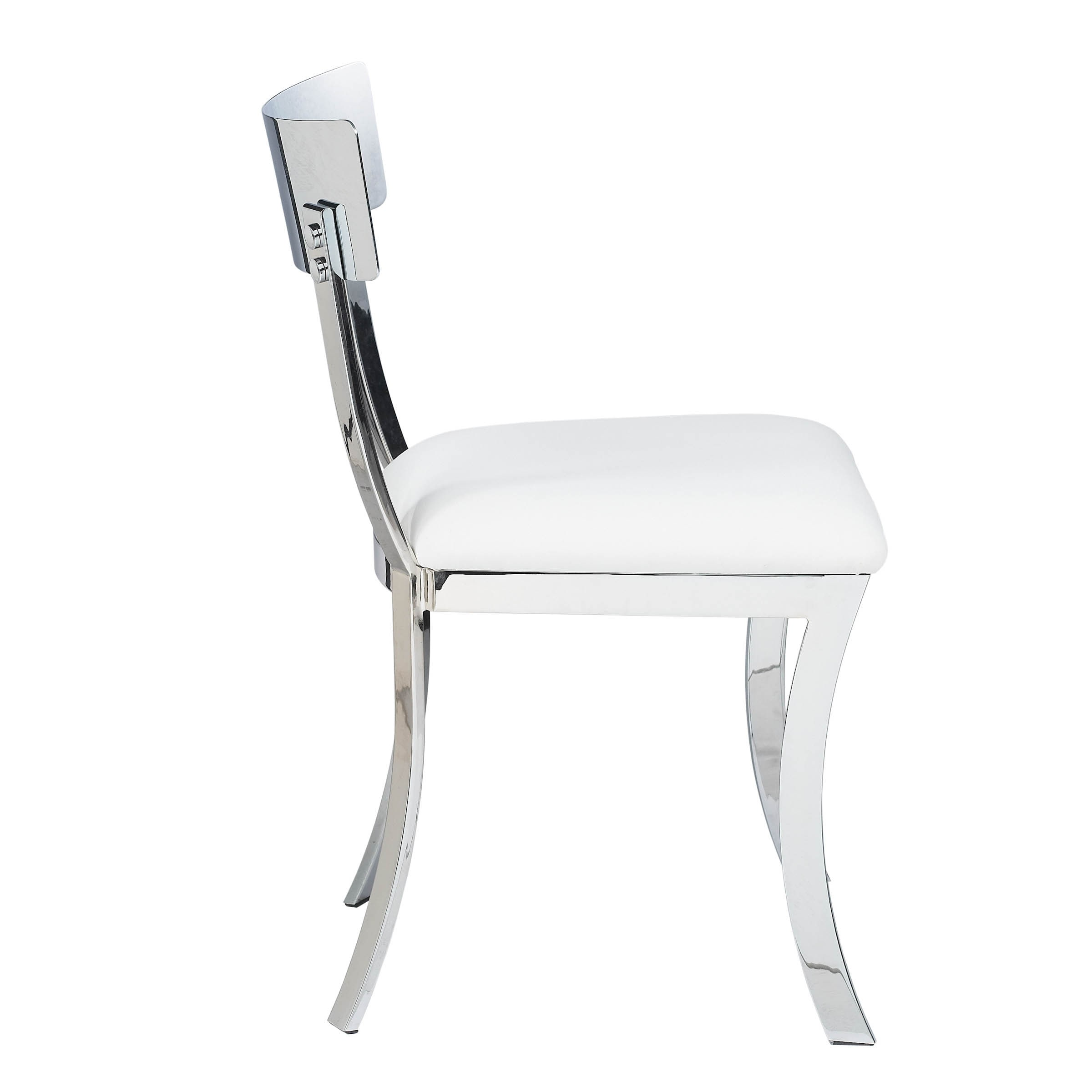 stainless steel chair hsn code posture helping buy kitchen and dining room chairs online at overstock