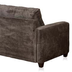 Down Wrapped Cushion Sofas Knoll Sofa Sectional Awesome Home