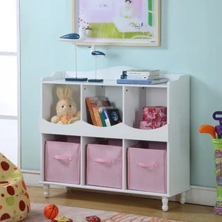 Buy Kids Storage Toy Boxes Online At Overstock