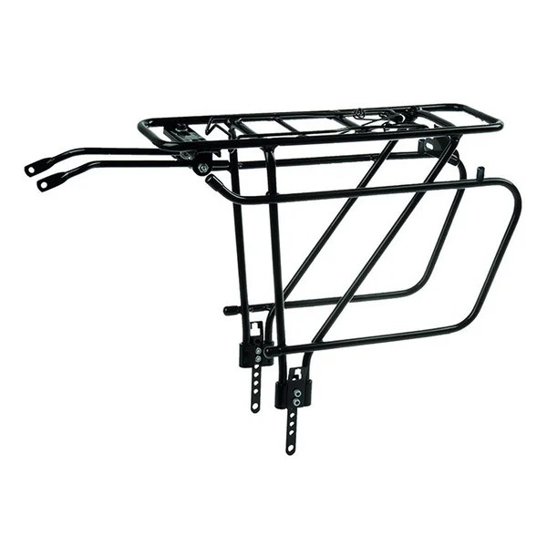Shop M-Wave Aluminum High Traveler Rear Carrier Rack