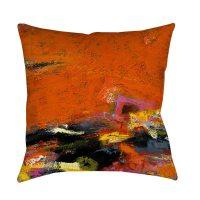 Thumbprintz Jubiliation Floor Pillow - Overstock Shopping ...