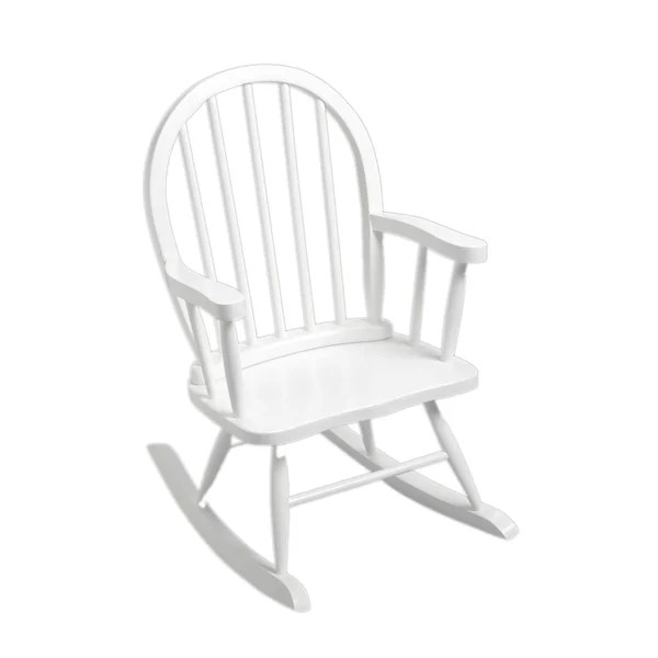 children rocking chairs how to make a throne chair out of cardboard shop gift mark windsor home s white free x27