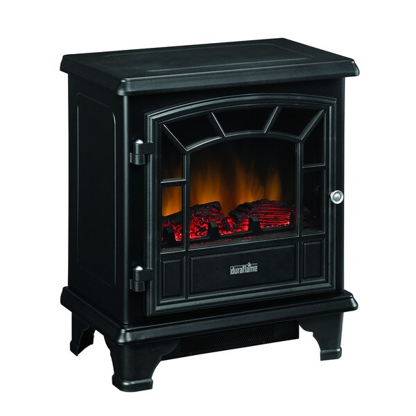Groovy Check Out Duraflame Infrared Quartz Fireplace Stove Black Beutiful Home Inspiration Xortanetmahrainfo
