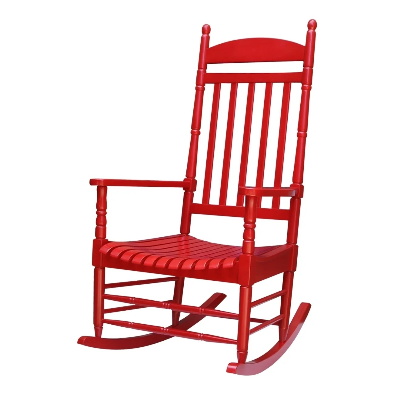 Overstock Rocking Chairs Shop The Gray Barn Bluebird Porch Rocker Free Shipping
