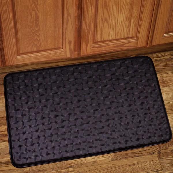 Memory Foam AntiFatigue Kitchen Floor Mat  16557043