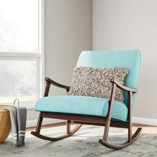 Rocking Chairs Living Room Chairs  Shop The Best Brands