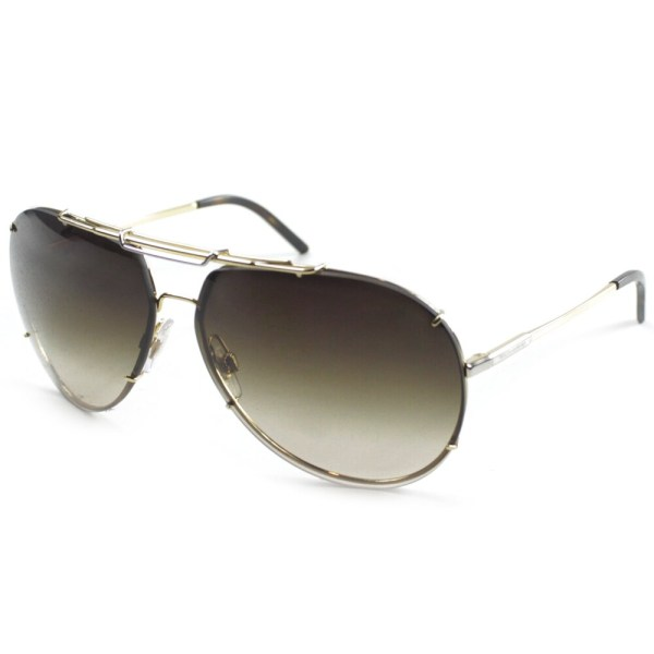 Dolce & Gabbana Men' Dg 2075 034 13 Aviator Sunglasses