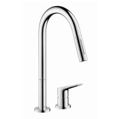 Hansgrohe Kitchen Faucet Countertops Cost Buy Faucets Online At Overstock Com Our Best Axor Citterio