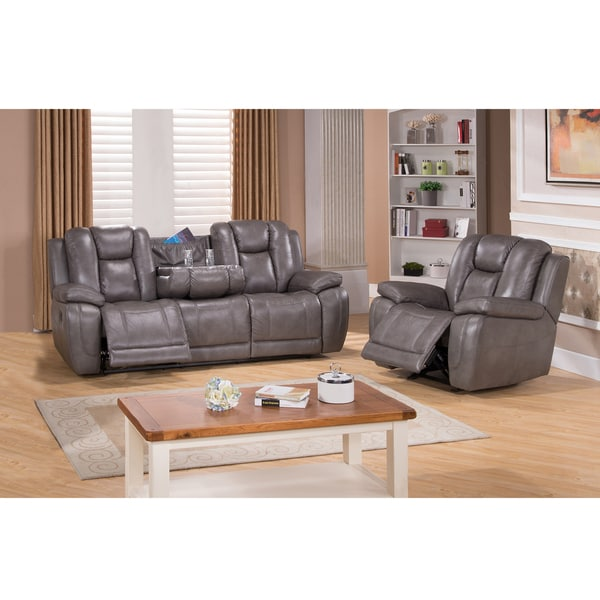 lay flat recliner chairs pier 1 papasan chair review shop galaxy grey top grain leather reclining sofa and