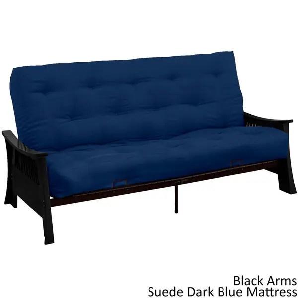 Size Top Full Futon Bed Sofa Pillow