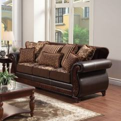 Material And Leather Sofa Kill Bed Bugs In Shop Furniture Of America Franchesca Traditional Style Chenille Fabric