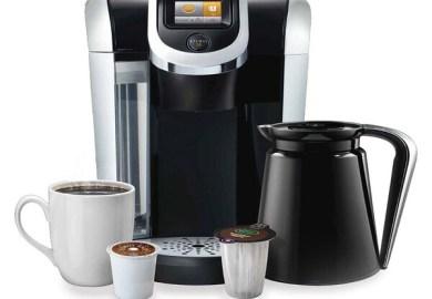 Are Keurig Coffee Makers Worth It