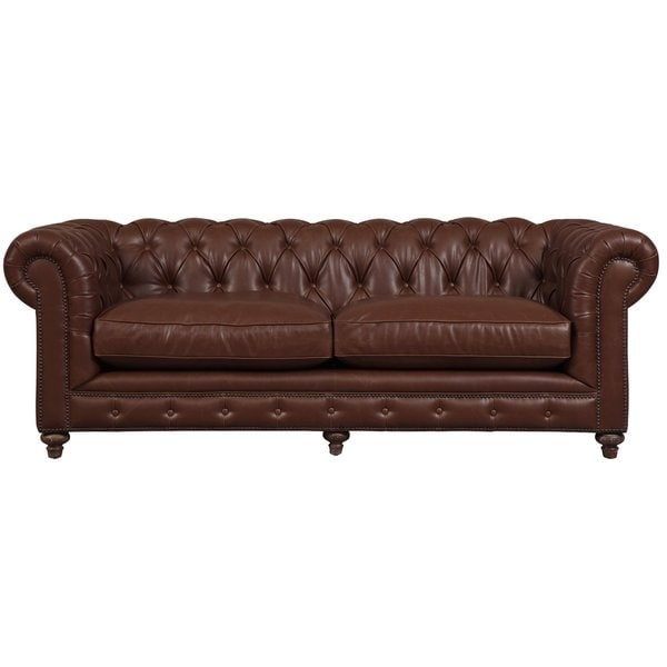 chesterfield sofa living room ideas marshmallow dimensions rustic leather   roselawnlutheran