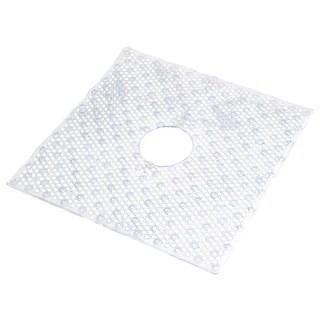 Shop Con-Tact Brand Grip Shower Mat 21'' x 21'' (Set of 4