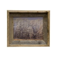 Barnwood 8x10 Picture Frame - 16656464 - Overstock.com ...