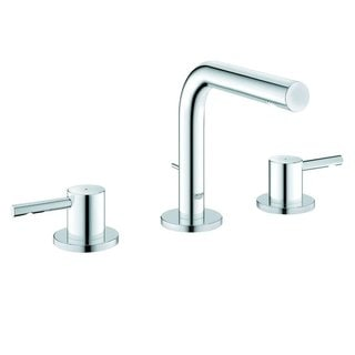 grohe bathroom faucets for less | overstock