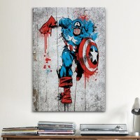 comic book wall art | Roselawnlutheran