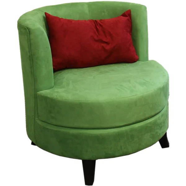 Shop Mint Green Accent Chair  Free Shipping Today