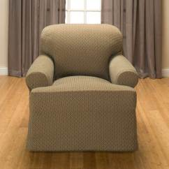 Chair Slipcover T Cushion King Houston Shop Sanctuary Galway Stretch Free