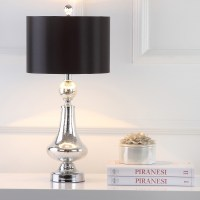 Crackle Glass Table Lamp - Frasesdeconquista.com