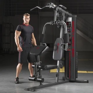 Marcy Home Gym Deals On 1001 Blocks