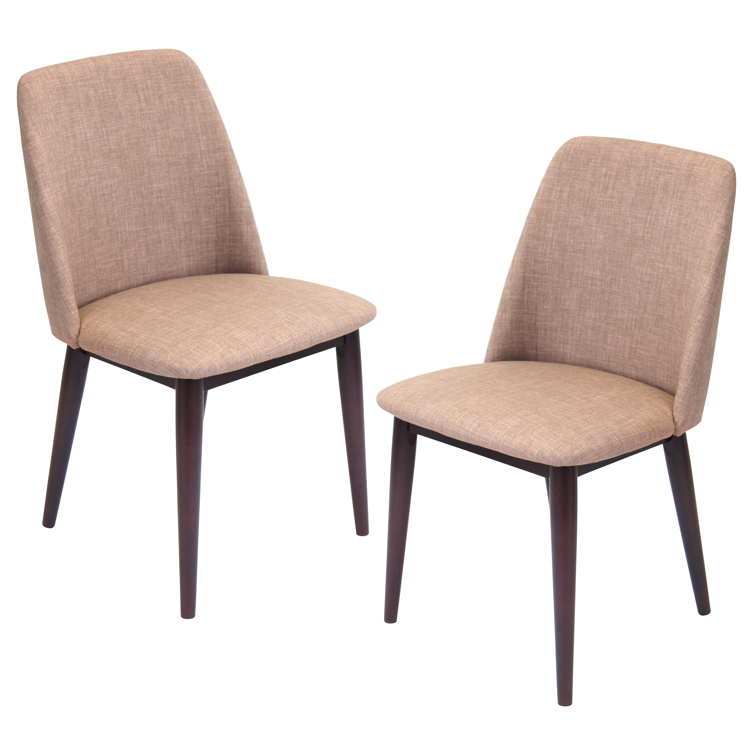 dining chairs overstock cars table and shop tintori mid century modern in wood fabric set of 2 free shipping on orders over 45 com 9571058