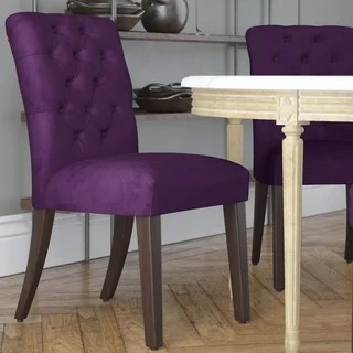 safavieh karna dining chair evenflo high recall canada purple room chairs - shop the best deals for apr 2017