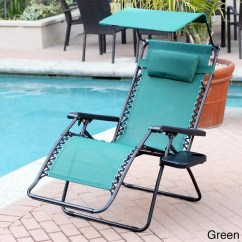 Overstock Zero Gravity Chair Swing Ebay Shop Oversized Sunshade With Drink Tray (set Of 2) - Free Shipping Today ...