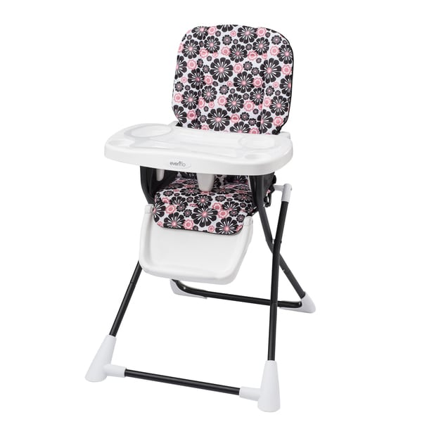 Evenflo Compact Fold High Chair in Penelope  Free