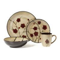 Shop Pfaltzgraff Studio Aster 16-piece Dinnerware Set ...