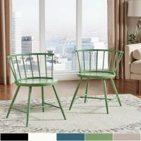 Low Back Dining Room Chairs - Overstock.com